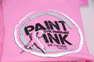 Pink run  00008
