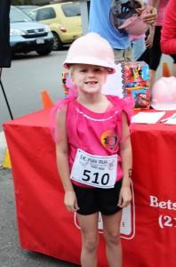 Pink run 0048