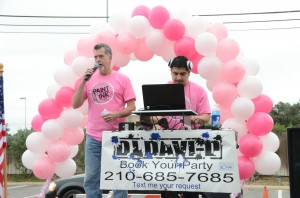 Pink run 0051