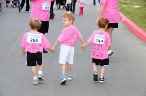 Pink run 0064