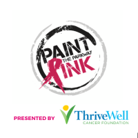 Paint the Parkway Pink presented by ThriveWell